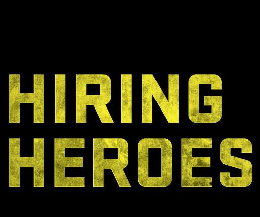 Hiring Heroes