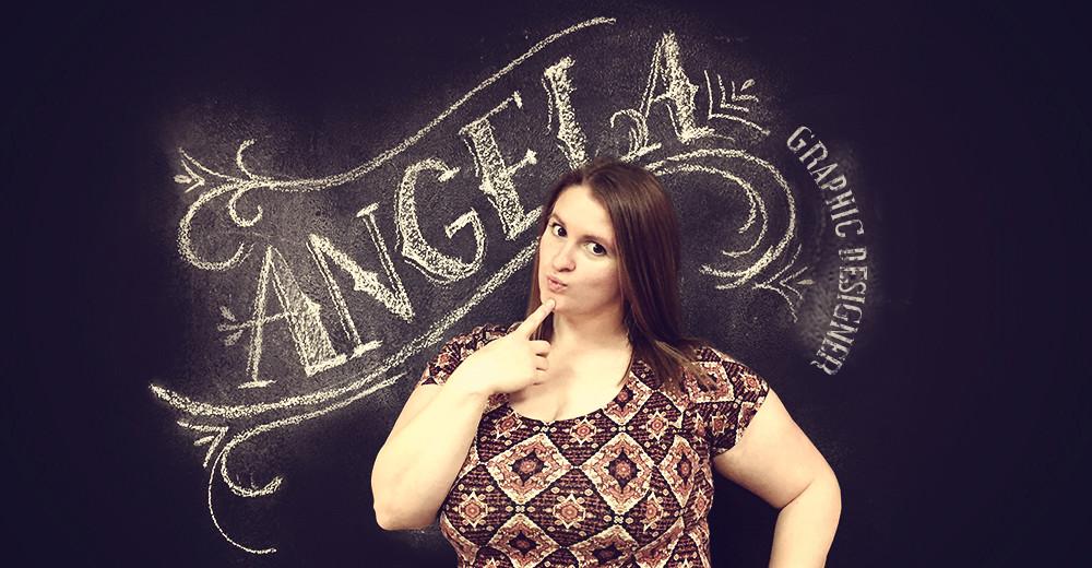 Angela Guthrie: Employee Spotlight