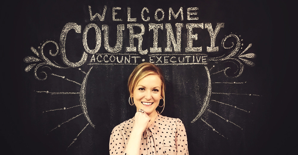Employee Spotlight: Courtney