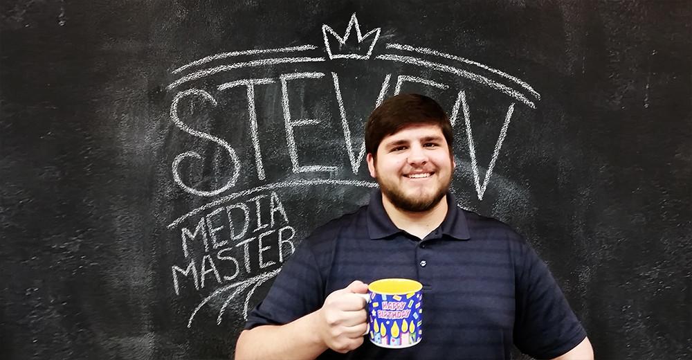 Employee Spotlight: Steven