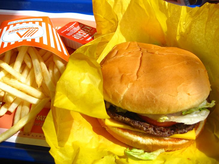 Whataburger Grilled Cheese Kid S Meal