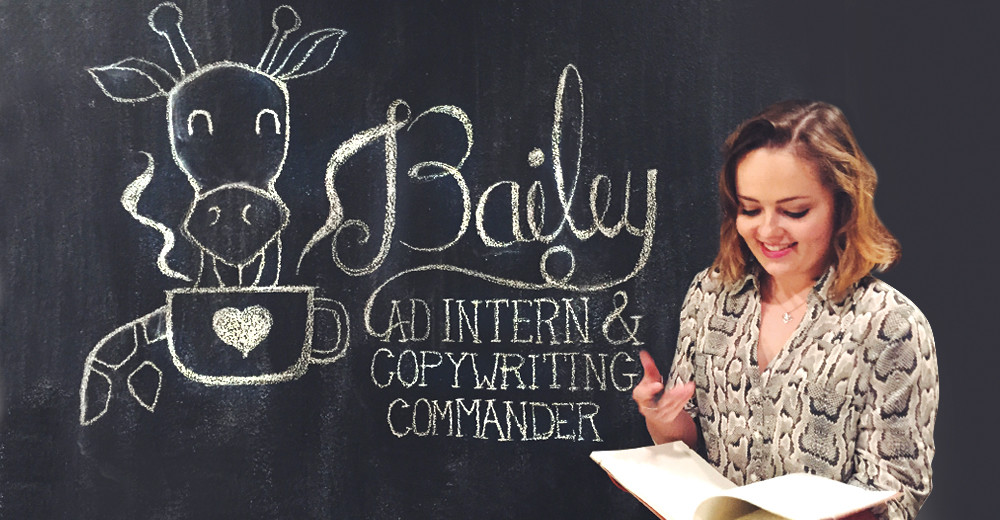 Bailey Baethge: Intern Spotlight