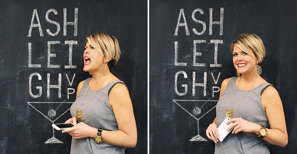 Ashleigh Sawyer: Employee Spotlight