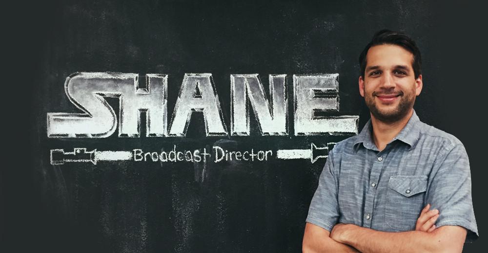 Shane Nassiri: Employee Spotlight