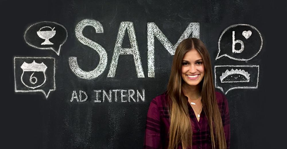 Samantha Serocki: Intern Spotlight