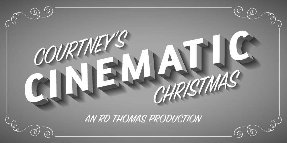 courtneys cinematic christmas top christmas movies - Black And White Christmas Movie