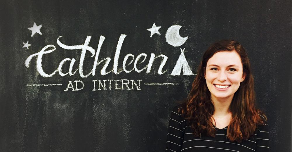 Cathleen Sullivan: Intern Spotlight