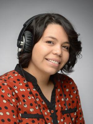 Noemi Martínez