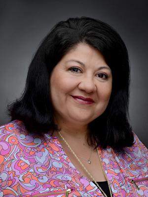 Gloria Caballero