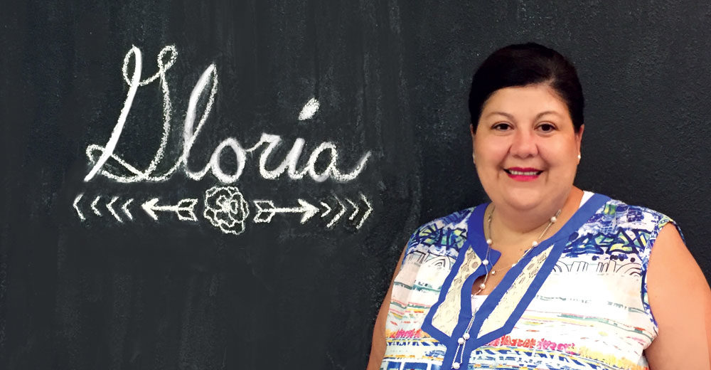 Gloria Caballero: Employee Spotlight
