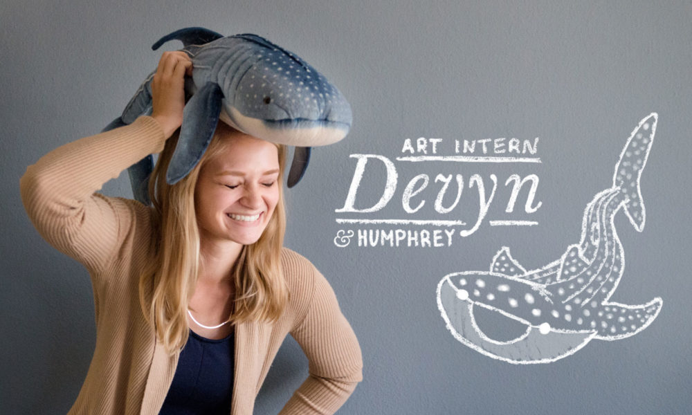 Devyn Bracken: Intern Spotlight