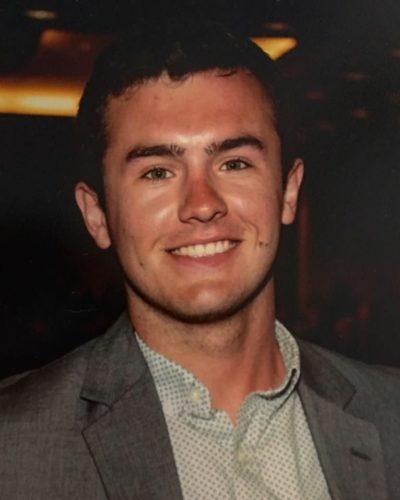 Blake Lucas