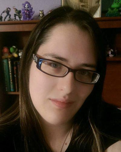 Caitlin Alvarez