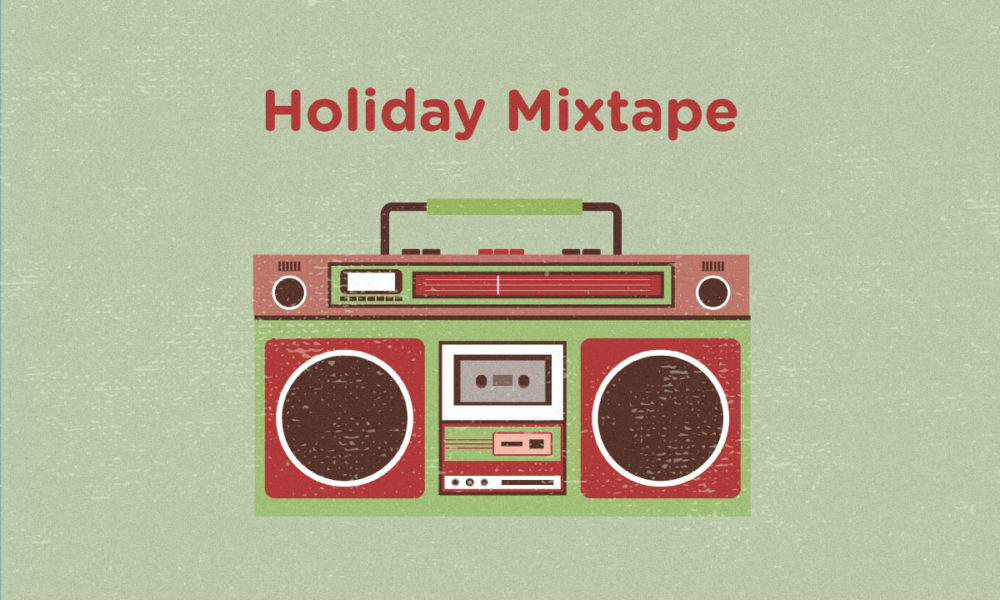 RDTunes – Holiday Mixtape