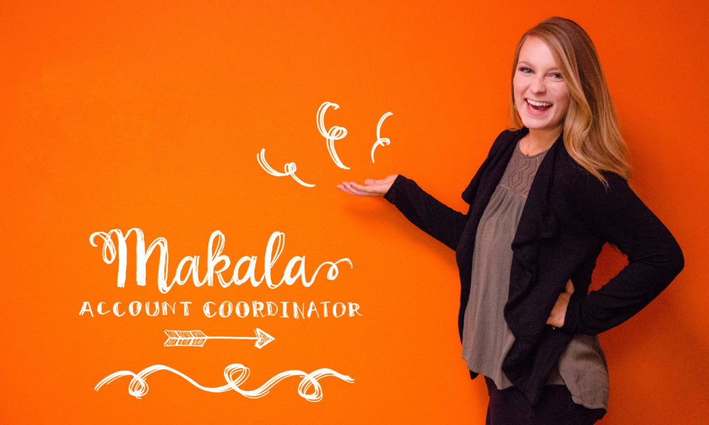 Makala Pinkston: Employee Spotlight