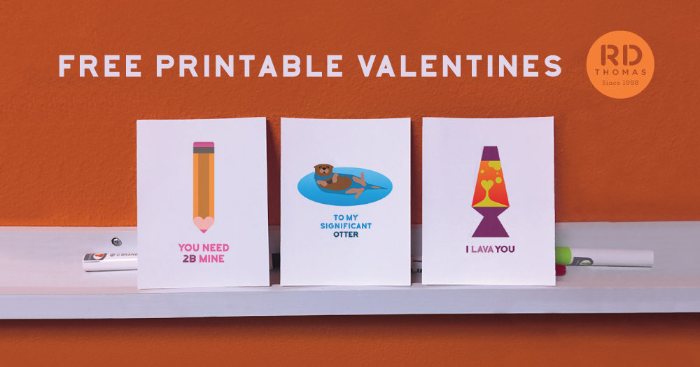 Free Valentines Printable