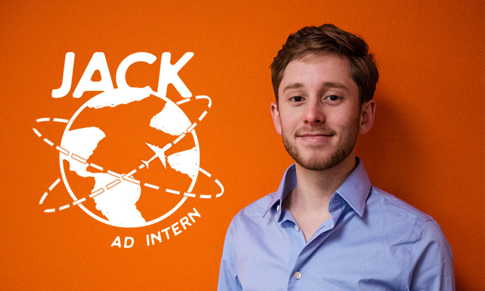 Jack Ciampi: Intern Spotlight