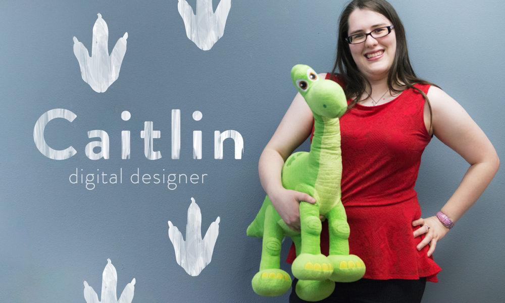 Caitlin Alvarez: Employee Spotlight