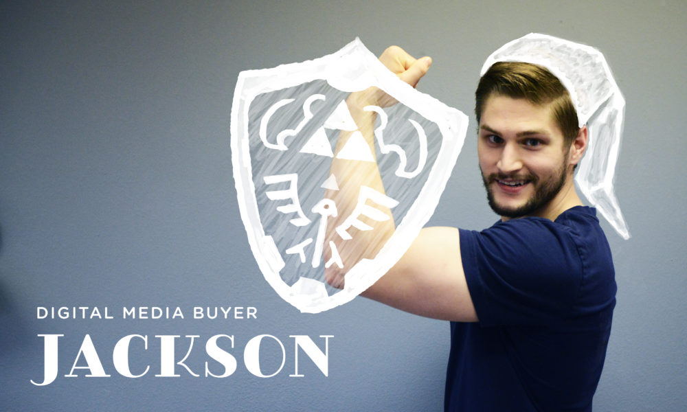 Jackson Kennedy: Employee Spotlight