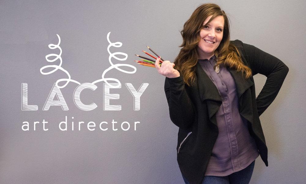 Lacey Martinez: Employee Spotlight