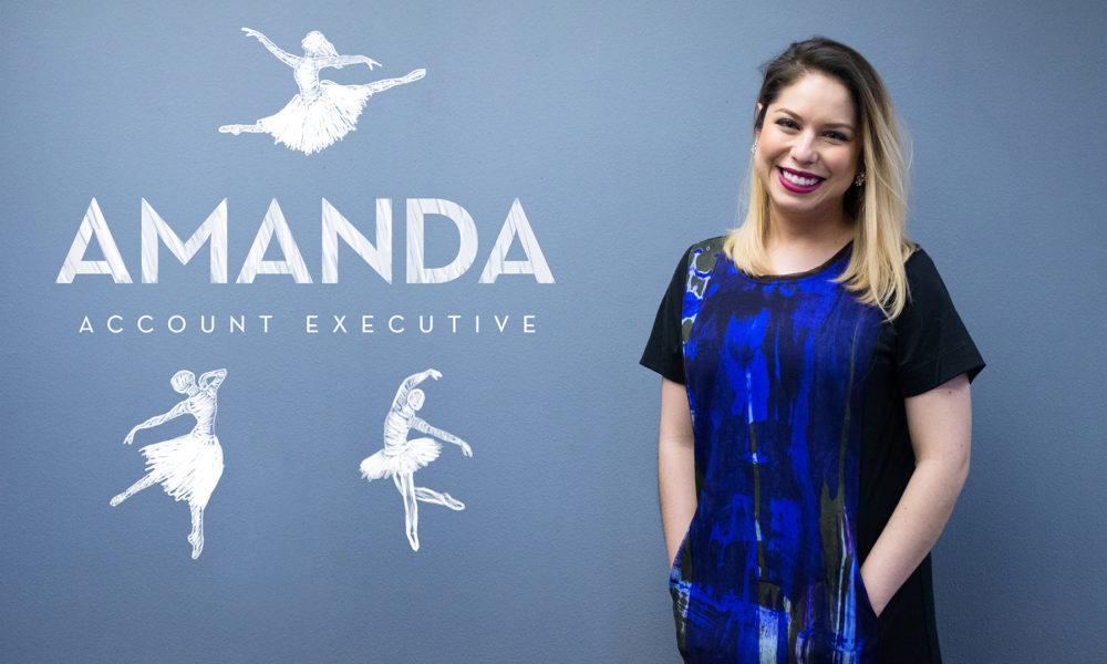 Amanda Salazar: Employee Spotlight