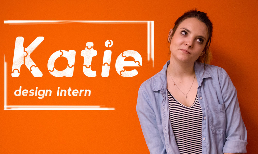 Katie Downing: Intern Spotlight