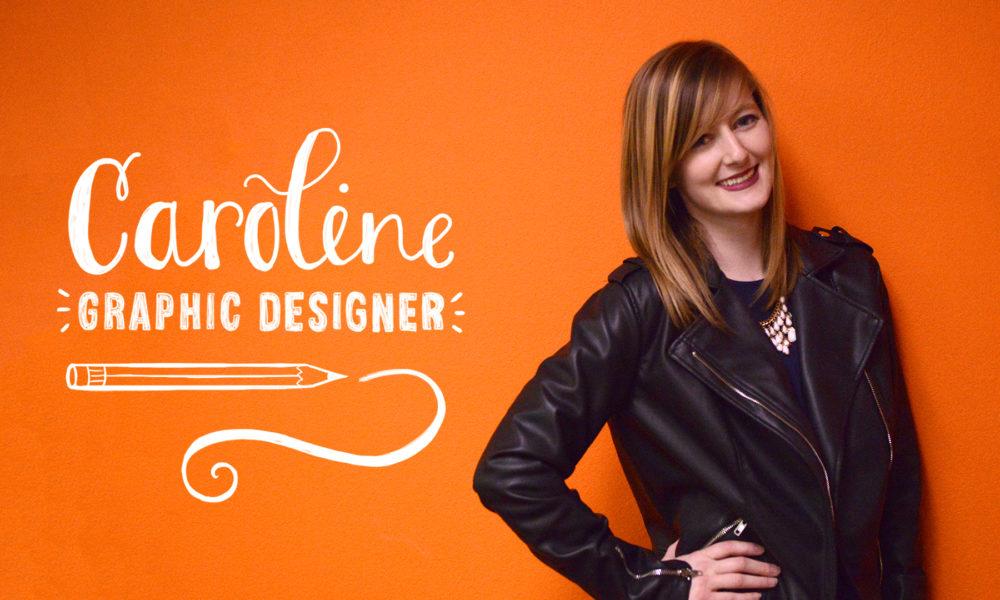 Caroline Taylor: Employee Spotlight