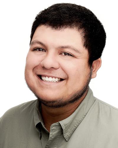 Zac Caballero