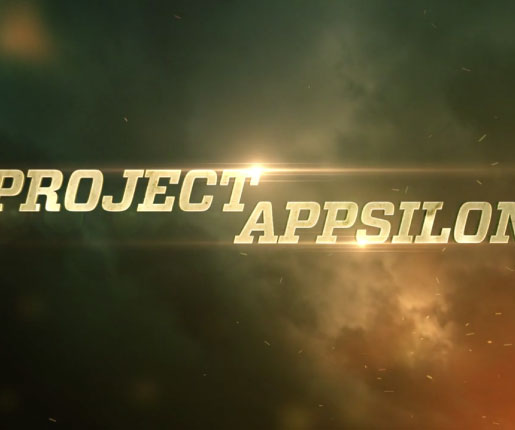 Project Appsilon