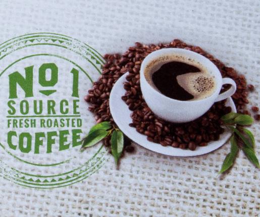 Day Break Coffee Roasters