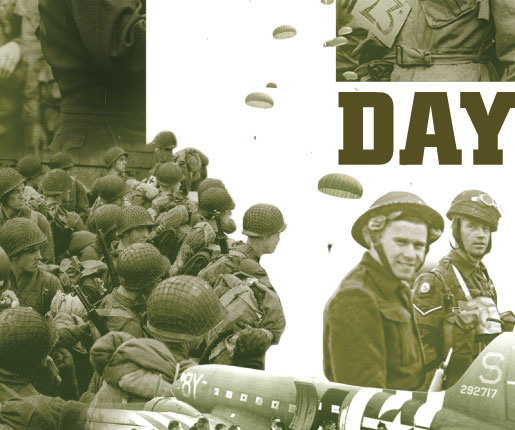 D-Day 2011