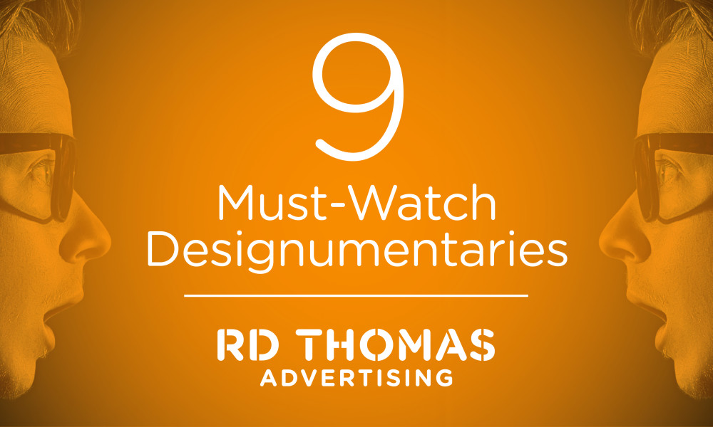 9 Must-Watch Design Documentaries