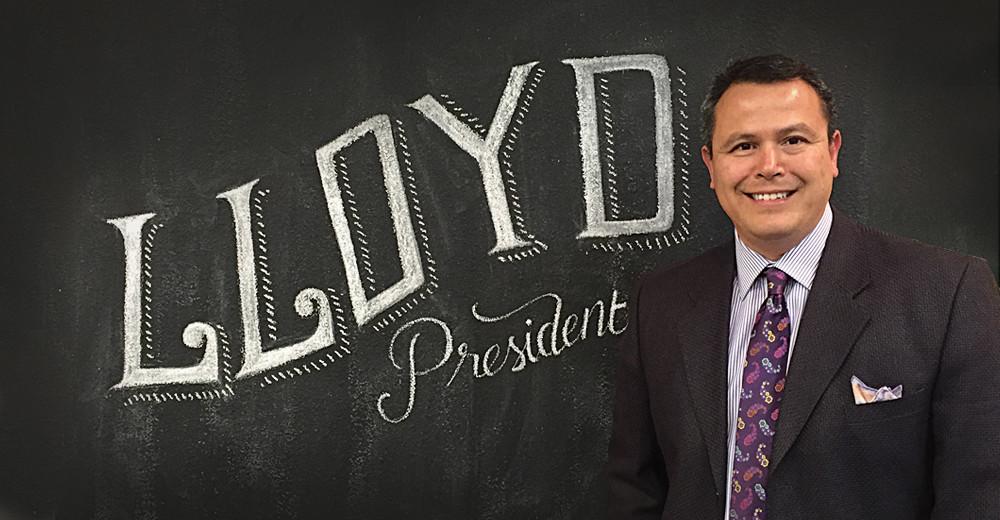 Lloyd Caballero: Employee Spotlight