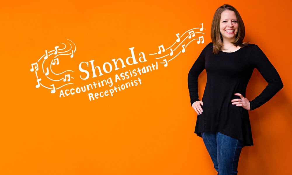Shonda Crutchfield: Employee Spotlight